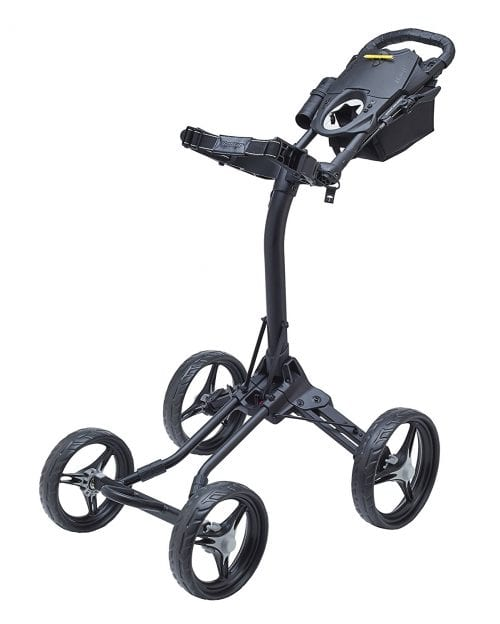 10 Best Golf Push Cart Reviews – Updated for 2019 - Honest Golfers