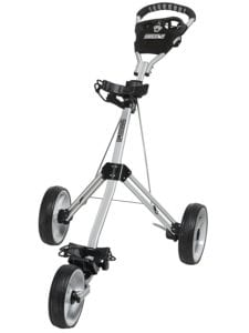 Golf and Gifts & Gallery Navigator Push Cart
