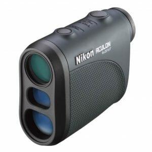 Nikon 8397 Aculon Laser Rangefinder Review