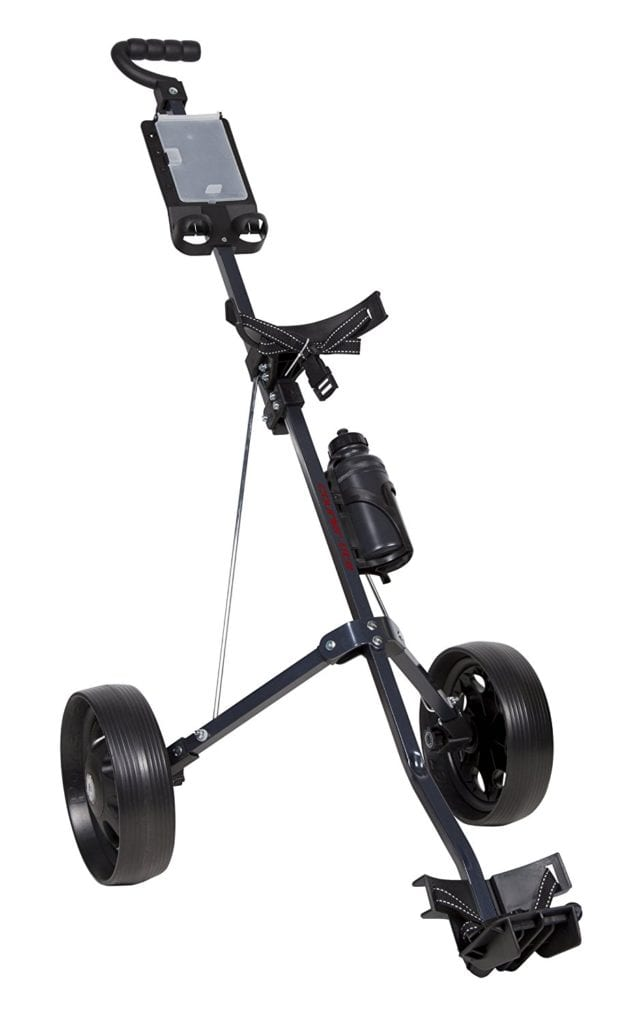 Pinemeadow Golf Cart Review