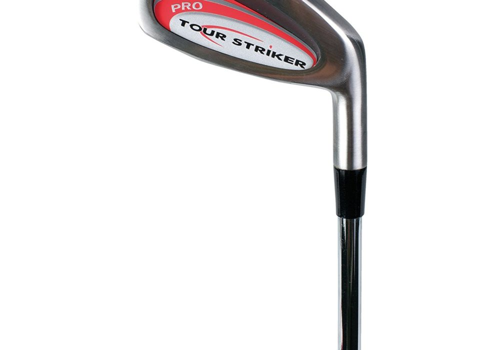 Tour Striker 7 Iron Review & Buying Guide