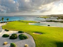Punta Espade Golf Course