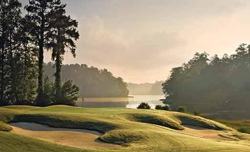 10 Best Golf Destinations To Go To