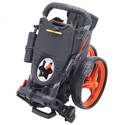 bagboy c3 push cart