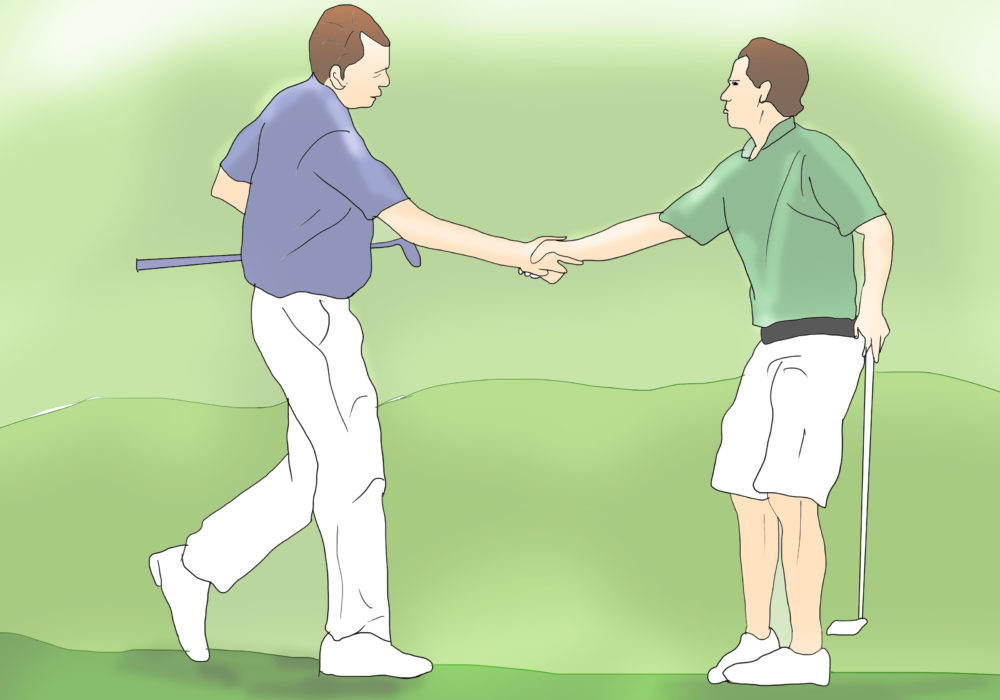 Golf Etiquettes: 10 Etiquettes You Should Maintain While Playing Golf