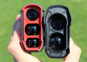 Bushnell Tour V3 vs V4