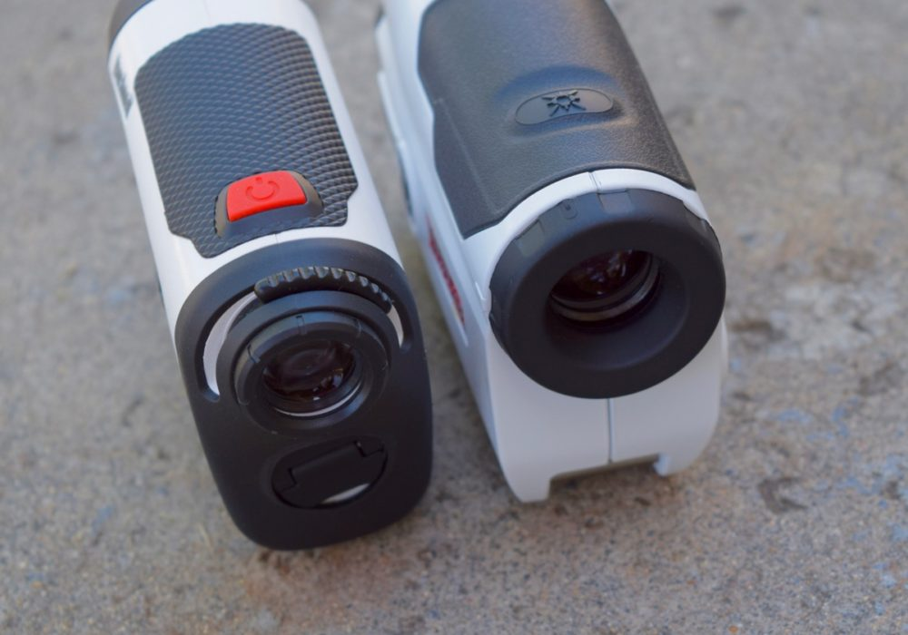 Bushnell Tour V4 vs V3: Which One to Choose?