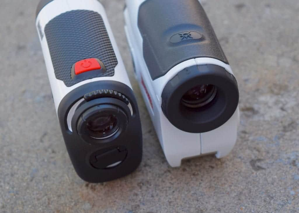 Bushnell Laser Entfernungsmesser Tour V3 : Bushnell tour v vs which one to choose honest golfers