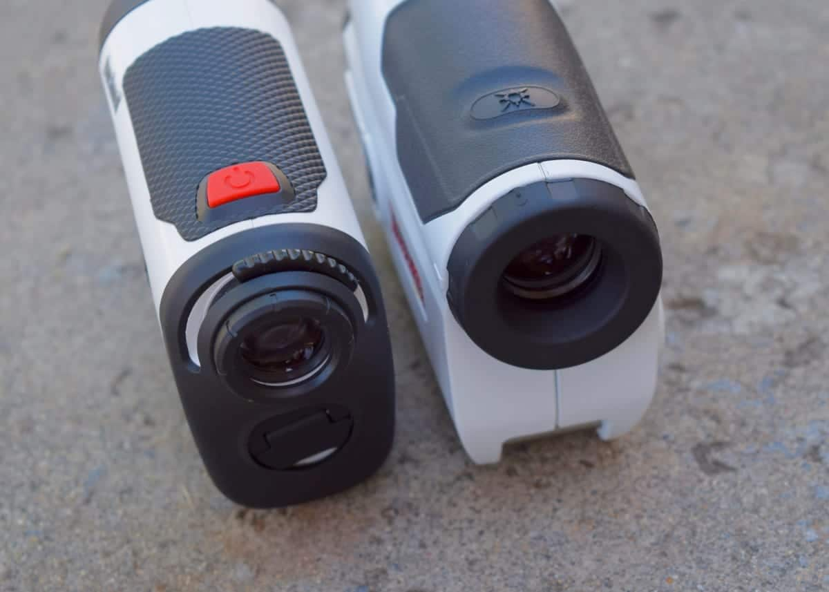Bushnell Entfernungsmesser Tour V3 : Bushnell tour v4 vs v3: which one to choose? honest golfers
