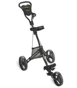 bagboy express dlx pro push cart