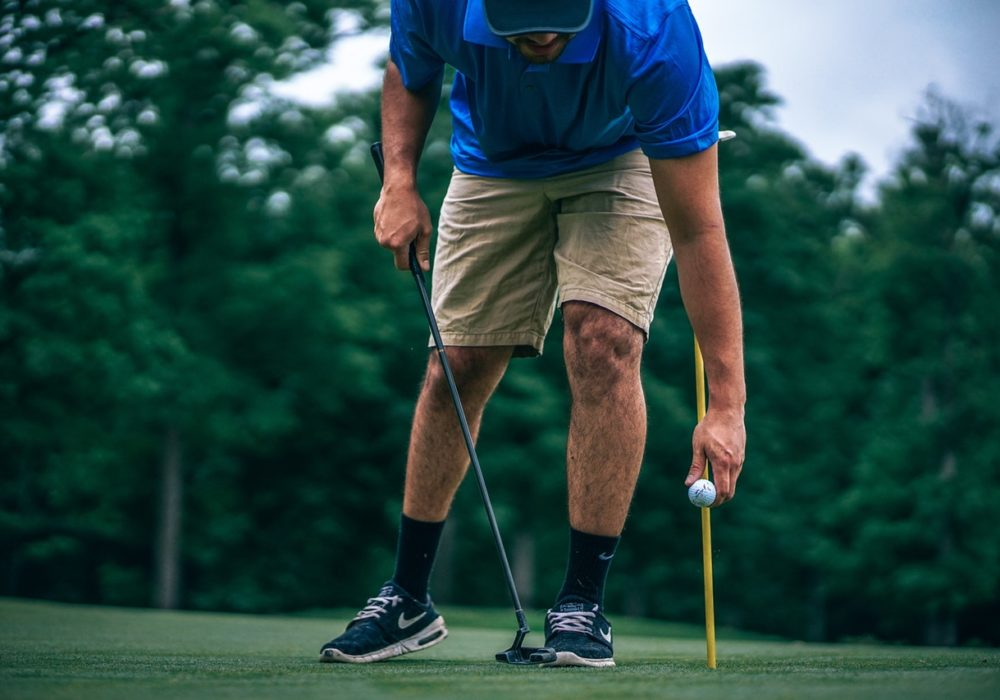 Best Golf Training Aids Reviews – Get One of These