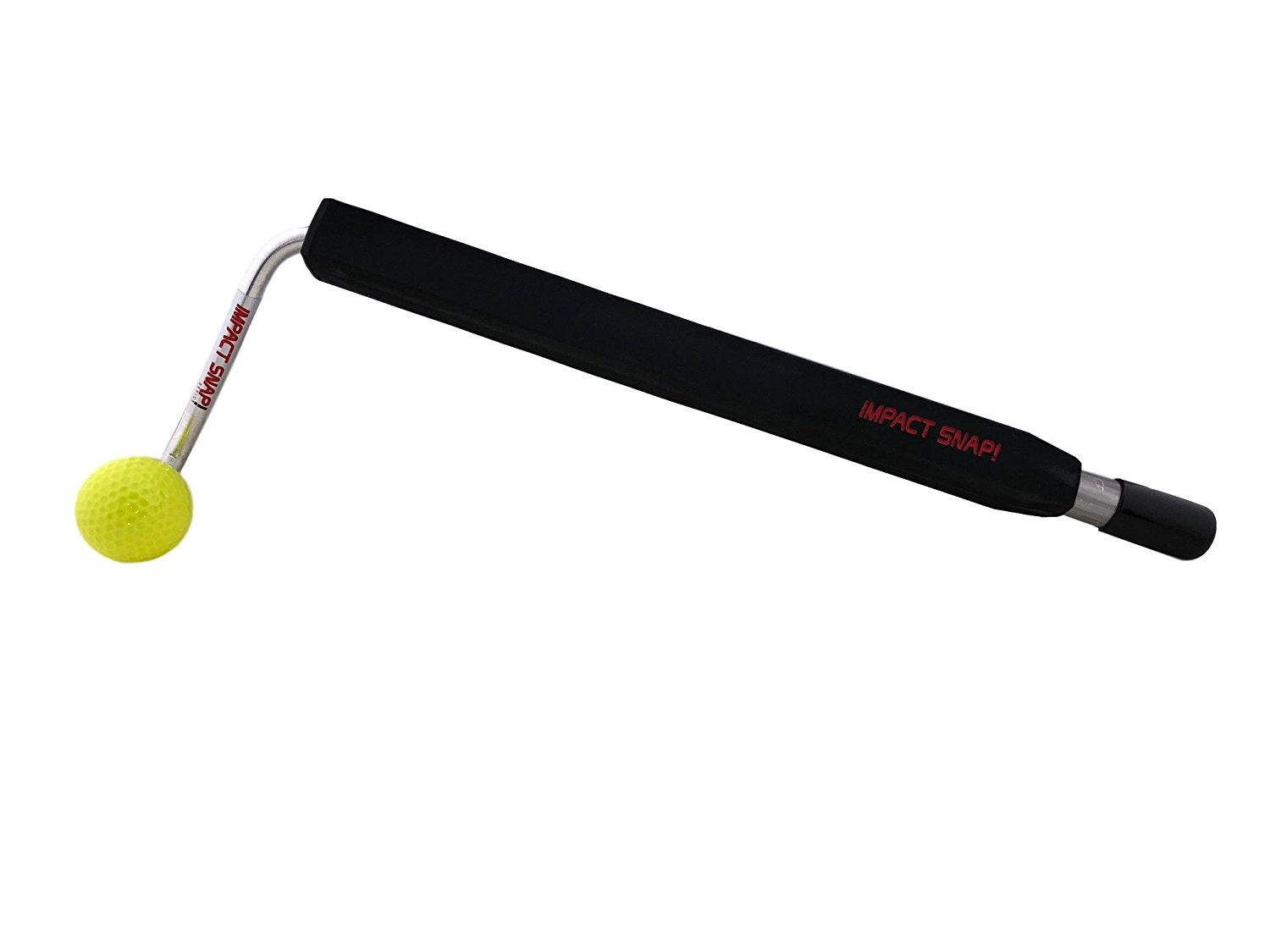 Impact Snap Golf Swing Training Device