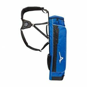 Mizuno Golf Scratch Carry Bag