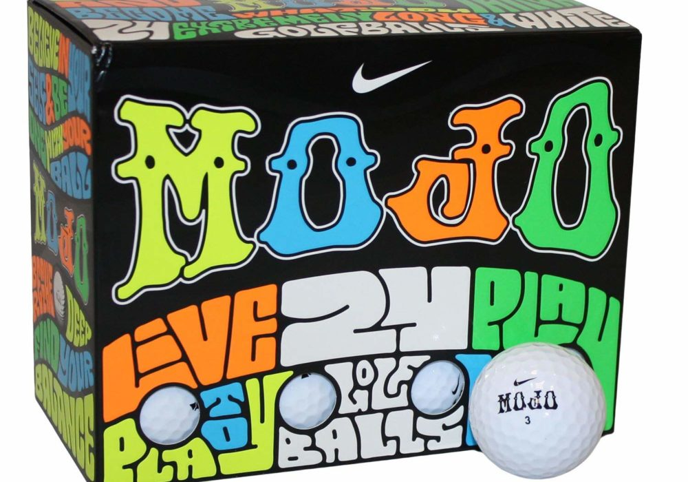 Nike Mojo Golf Balls Review: Read Now Before You Buy This