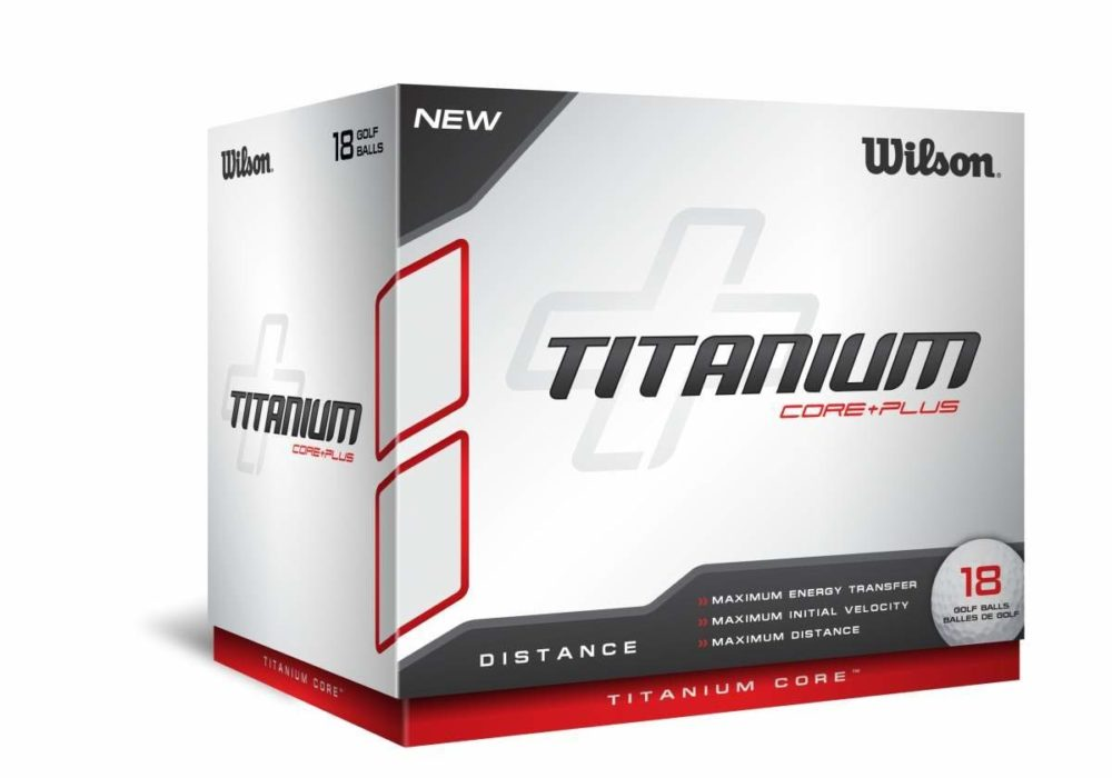 Wilson Titanium Golf Ball Review: Should You or Not?