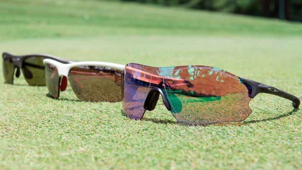 best golf sunglasses review and buying guide
