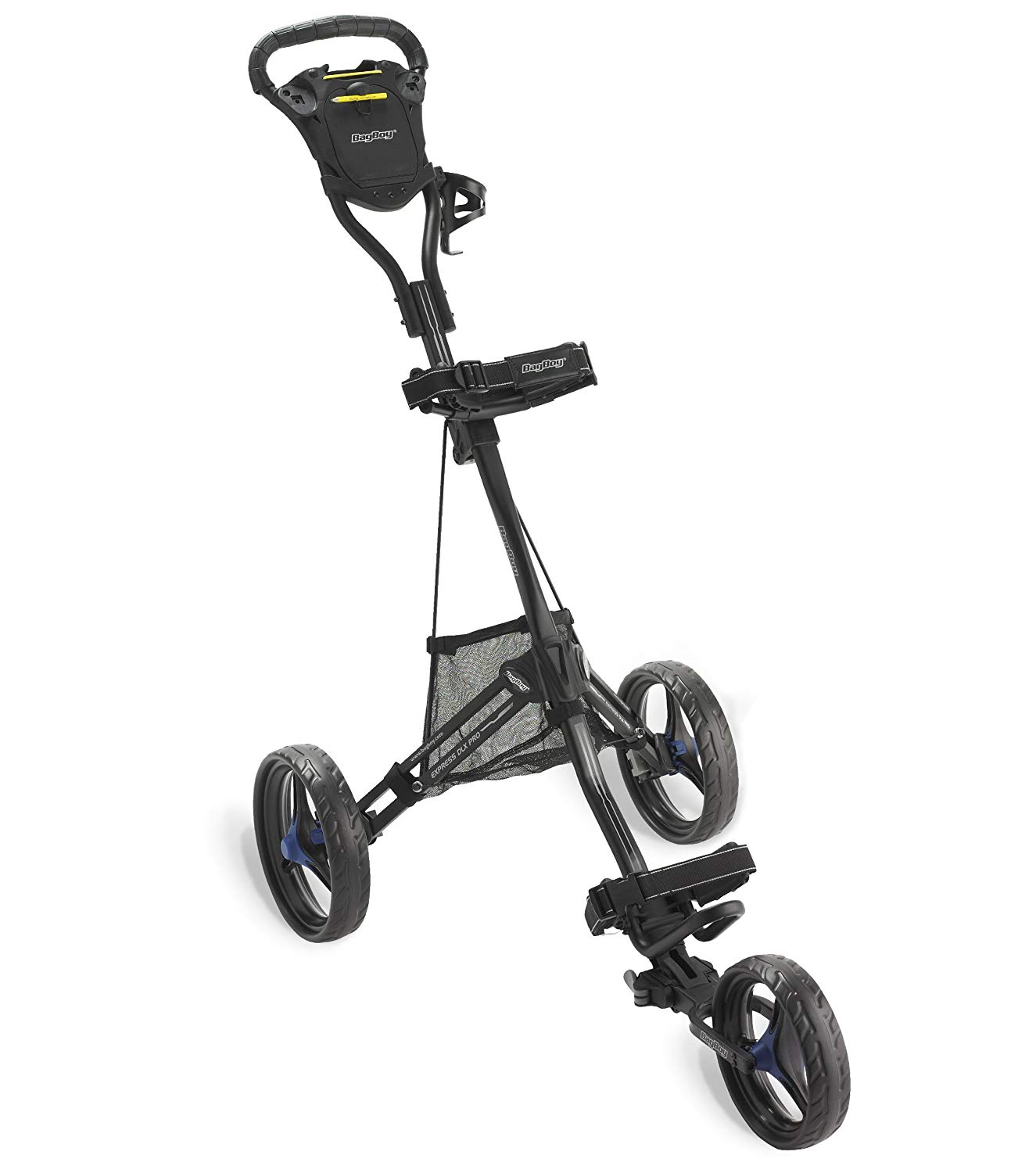 10 Best Golf Push Carts Review No 1 Is Amazing Honest Golfers