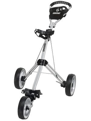 Golf and Gifts & Gallery Navigator Push Cart 1