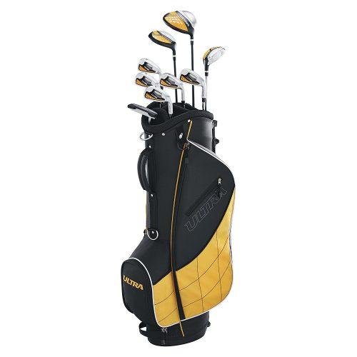 Wilsons Golf Package set