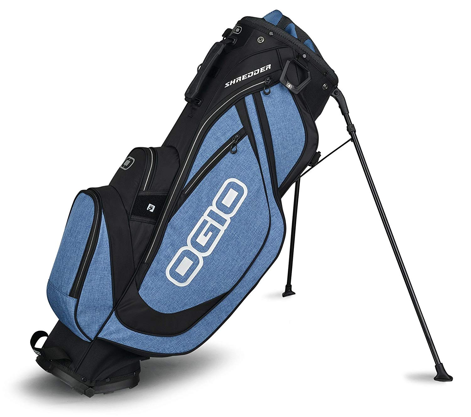 OGIO 2018 Shredder Stand Bag