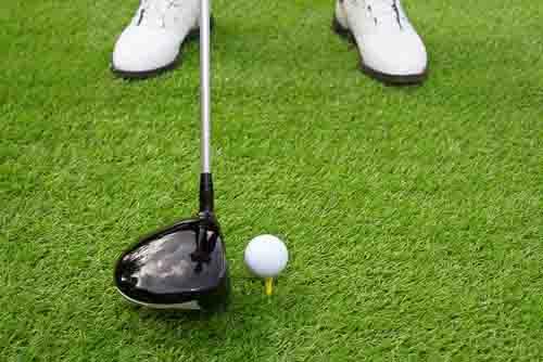 Golf Drivers 2