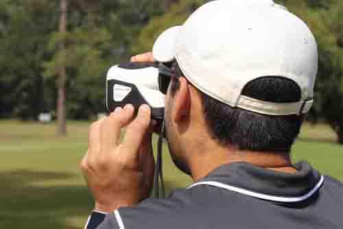 Golf Rangefinder 2