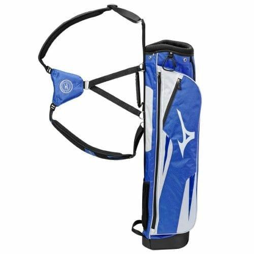 4. Mizuno Golf Scratch Carry Bag