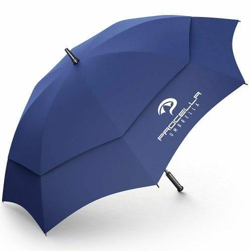 9. Procella Golf Umbrella
