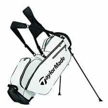 5. TaylorMade Golf 2017 TM Stand Golf Bag 5.0