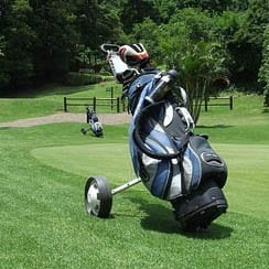 Callaway Org 14 Golf Cart Bag Frequently Asked Question