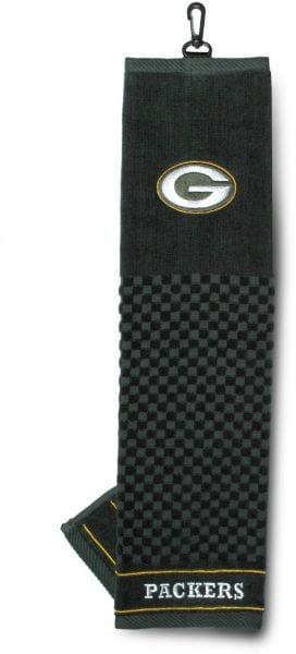 Team Golf NFL Embroidered Towel