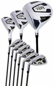 Pinemeadow Mens PGX Golf Set