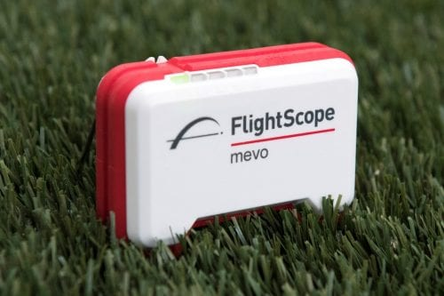 FlightScope Mevo Launch Monitor