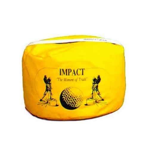 Gary Wiren Golf Impact Bag Training Aid