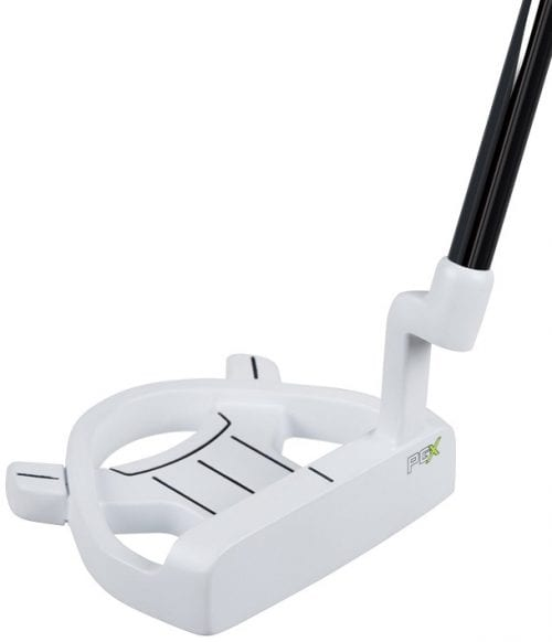 Pinemeadow Golf Mens PGX Putter