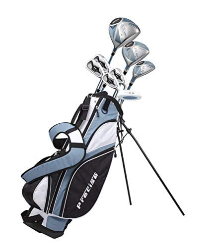 Precise NX460 Ladies Womens Complete Golf Clubs Set