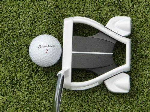 TaylorMade Golf 2018 Spider Putter