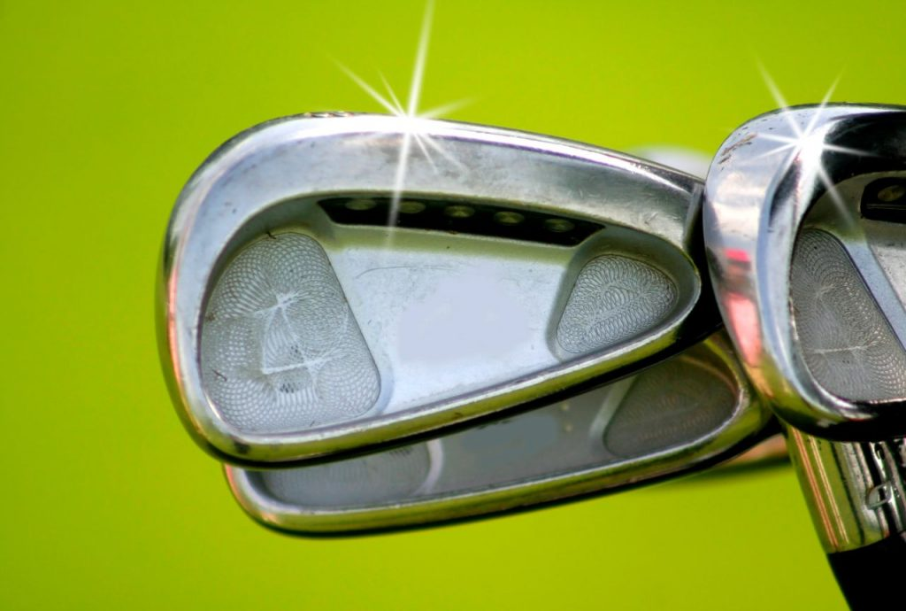 when to replace your golf irons