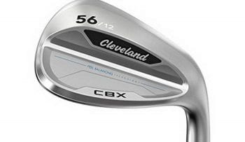 Cleveland Golf 2018 Mens CBX Wedge