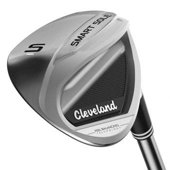 Cleveland Golf Mens Smart Sole 3 Wedge S