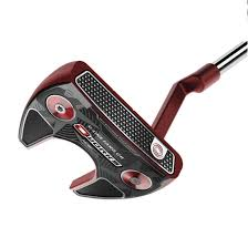 Odyssey 2018 Red O-Works Putters