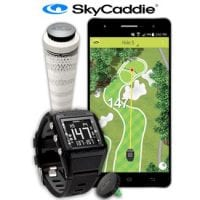 SkyCaddie Linxgt Game Tracking Edition