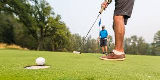 4 Putting Tips To Improve Your Score