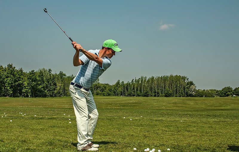 Top 10 Golf Tips For Beginners