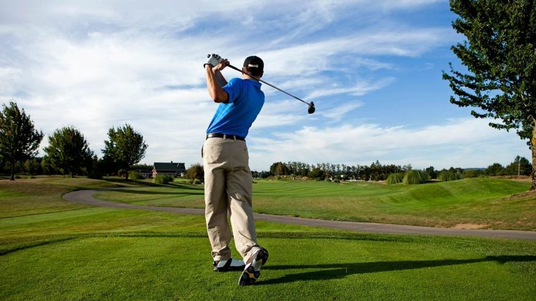 How Golf Clothing Can Change Your Game