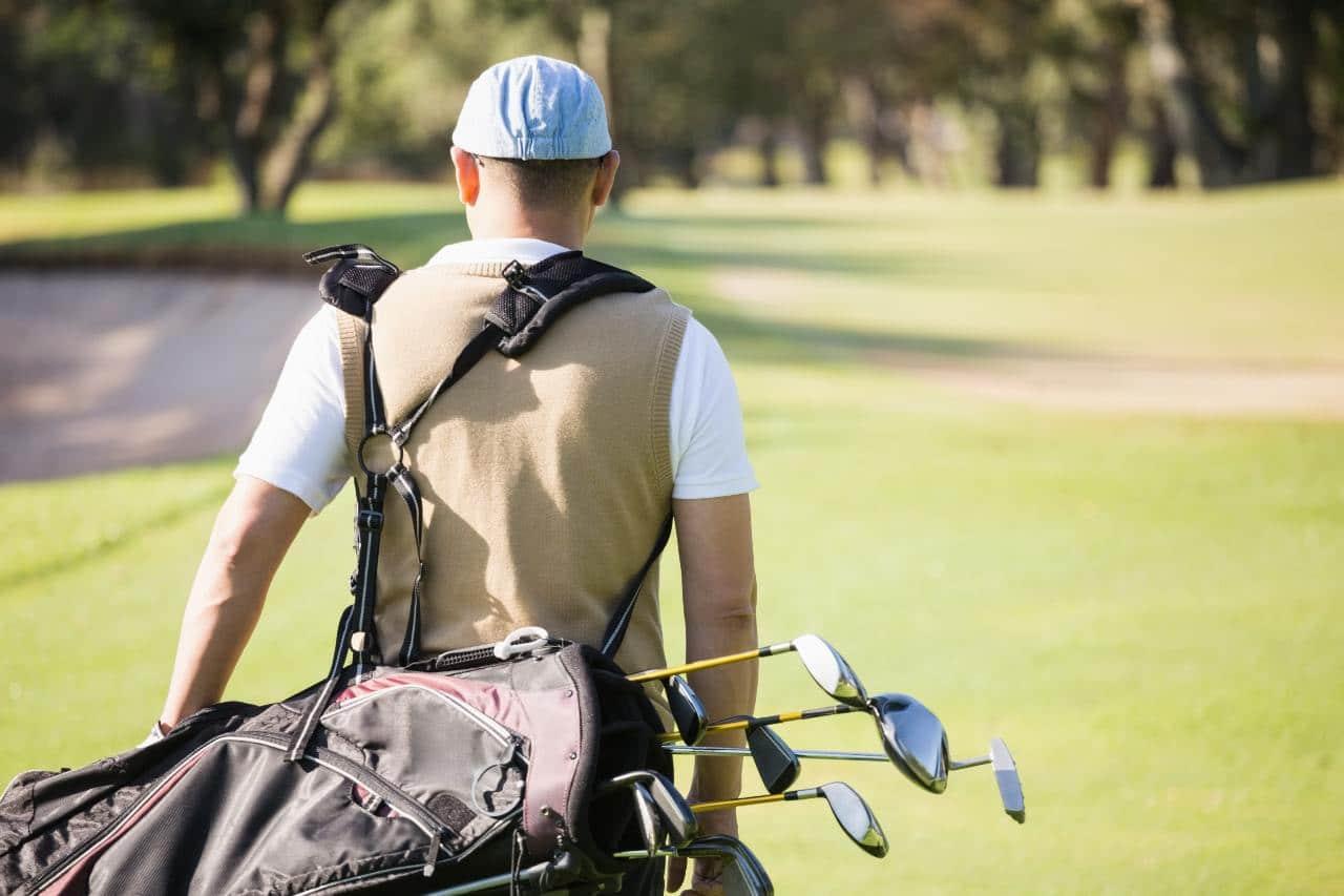 best golf bags 2021
