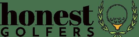 Honest Golfers logo v2