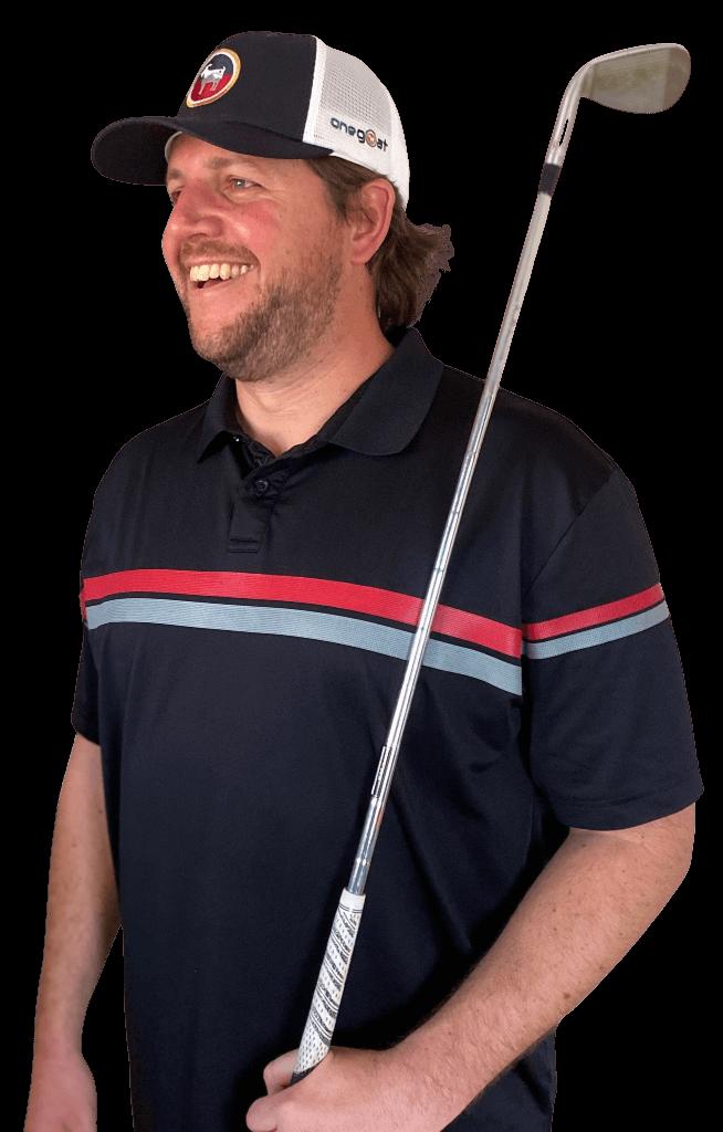 Kolter from Honest Golfers