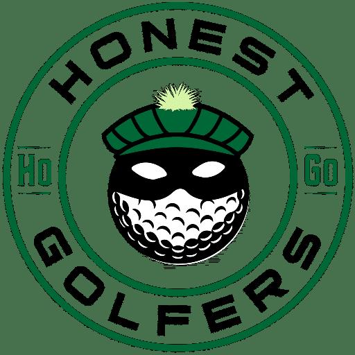 Honest Golfers bandit logo favicon 512