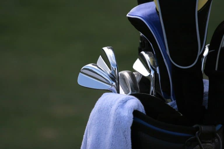 What is a Golf Towel Used for?